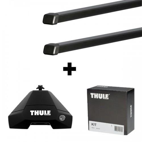 Stogo bagažinės skersinių komplektas Thule 5xxx