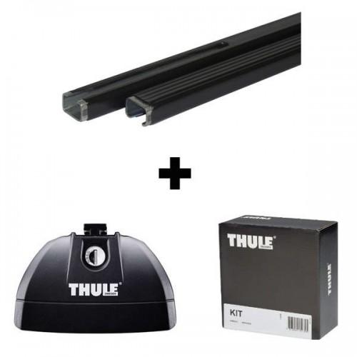 Stogo bagažinės skersinių komplektas Thule 3xxx