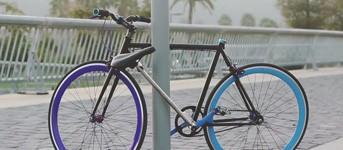 Замки для велосипедов